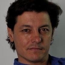 Guillermo Casta primer plano